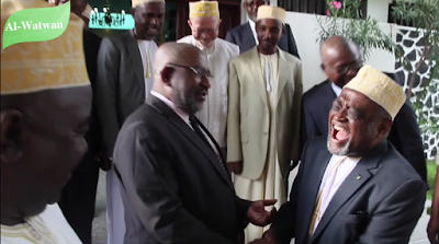 L'opposition muette devant Azali {featured}