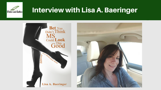 Interview with Lisa A. Baeringer