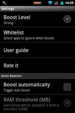 RAM Booster Pro Apk Terbaru