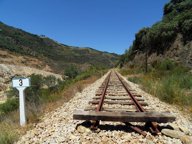 Dicas para fazer a linha do Tua a pé (antes da construção da barragem do Tua) | Portugal