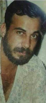 Ο αποθανών Mohammed Toufic al-Assad