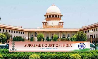 Supreme Court JCA Typing Test Admit Card 2018