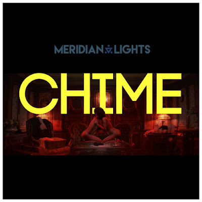 "Meridian Lights Unveil New EP ""Chime"""