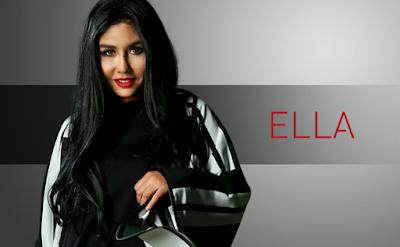 Download Kumpulan Lagu Ella Malaysia Mp3 Full Album Lengkap