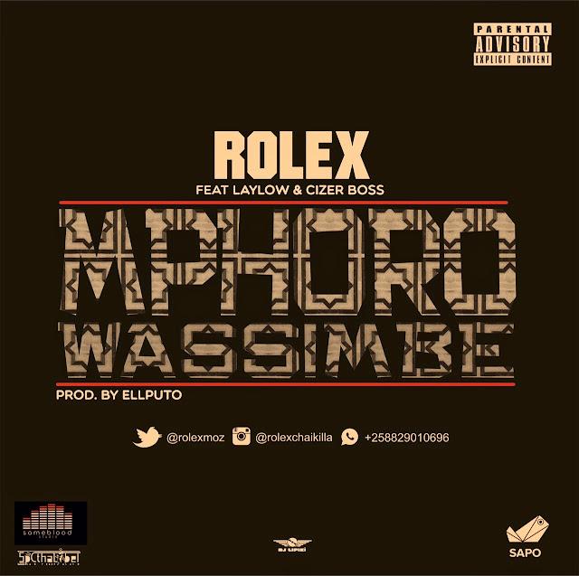 ROLEX - MPHORO WASSIMBE (DOWNLOAD)
