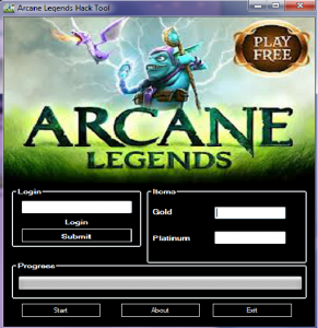 Arcane Empires Hack Tool
