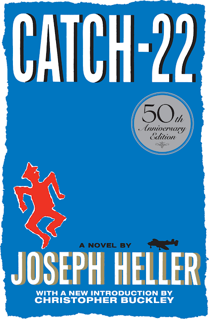 Catch-22 Book Review