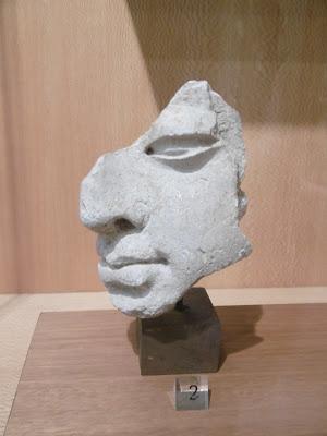 Sagesse du musée Labit, Toulouse, malooka