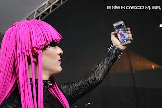 IMG 0176 - 13ª Parada do Orgulho LGBT Contagem reuniu milhares de pessoas