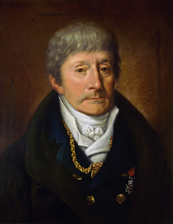 Antonio Salieri was director of Italian opera in the Habsburg court of Joseph II
