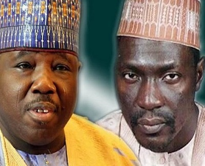 2019: PDP Faction Inches Close To Form New Party With Aggrieved APC Members, Others