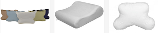 Foam or fiber pillow - which is right