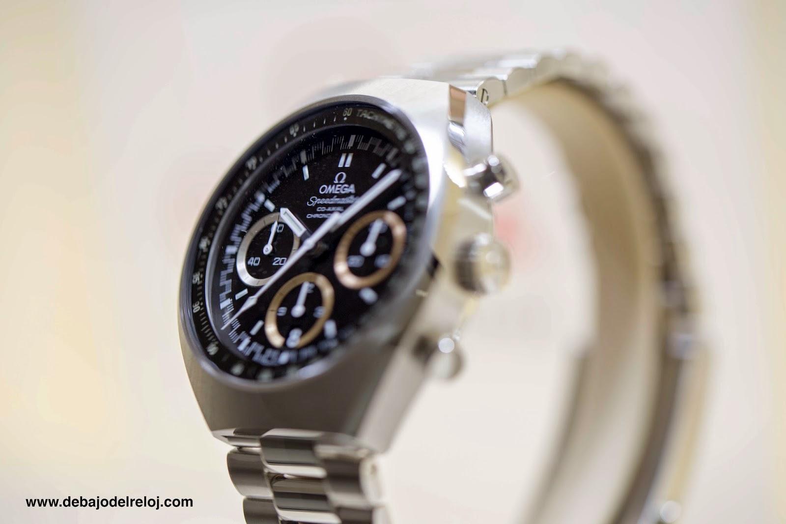 Omega Basel 201524