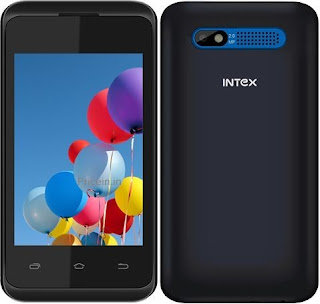 Intex Aqua 3G Mini Stock ROM Free Download