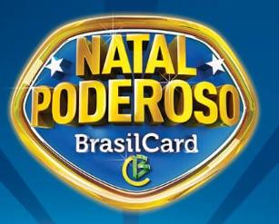 Cadastrar Promoção Brasilcard Natal Poderoso - Prêmios, Participar