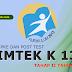 Download Soal Pre Test dan Post Test Bimtek Kurikulum 2013 Tahap II Tahun 2017