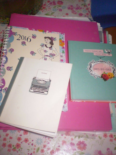 My Stationery