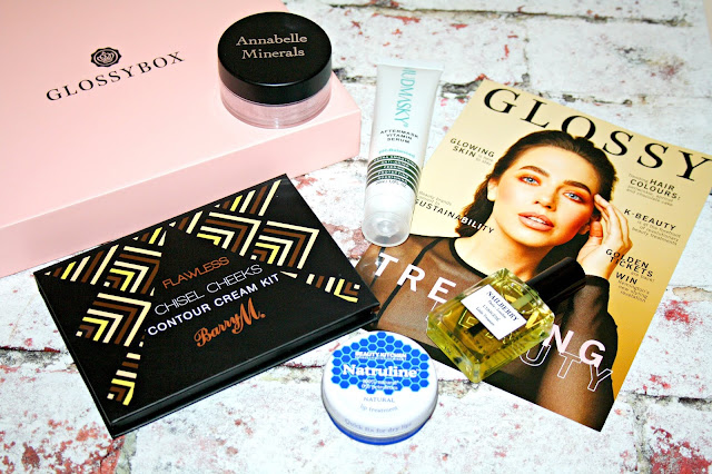 May GLOSSYBOX - Trending Beauty