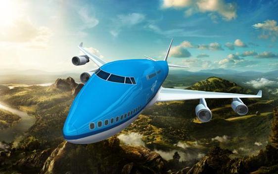Airplane Flight Simulator 2017 Apk Offline
