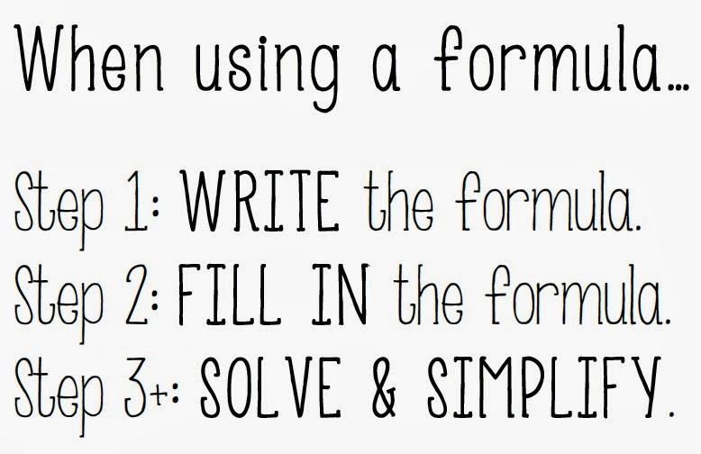 Math by Tori: January 2014