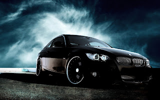 Cool BMW modified high resolution wallpaper