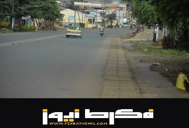 مدينة بوما الكاميرونية تعلن إستقلالها.... فتتحول إلى مدينة أشباح