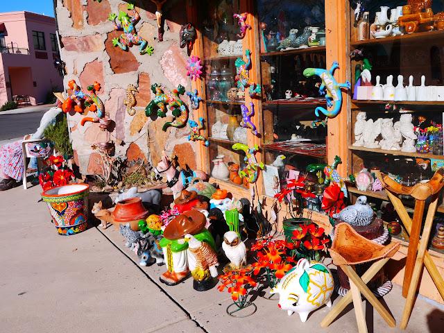 Boulder City street Market
