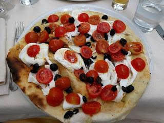Restaurante Trattoria pizzeria da nasone