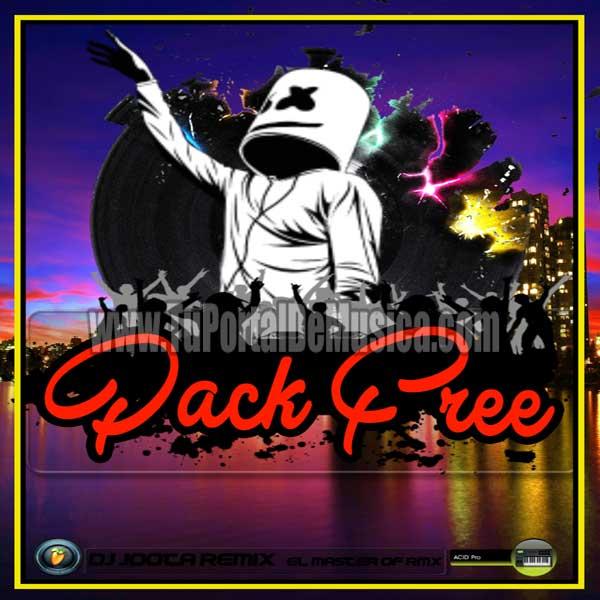 Dj Joota Remix Pack Free (2018)