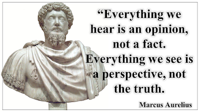 This is quote is featured in Marcus Aurelius Mediations: Life Changing Quotes. A collection of quotes from Marcus Aurelius Meditations book. Includes meaning behind each quote.