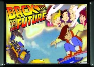De Volta para o Futuro A Série Animada