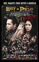 Lost in Papua (2011) VCDRip