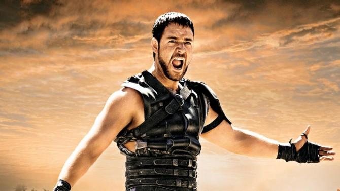 Filme Motivacional Gladiador Gestão Em Recursos Humanos