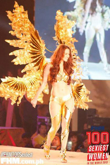 marian rivera in fhm 100 sexiest 2013 sexy photo 01