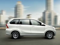 Fitur Unggulan All New Daihatsu Xenia