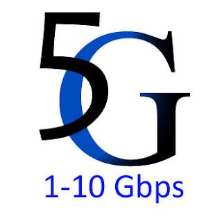 jaringan 4G Di indonesia