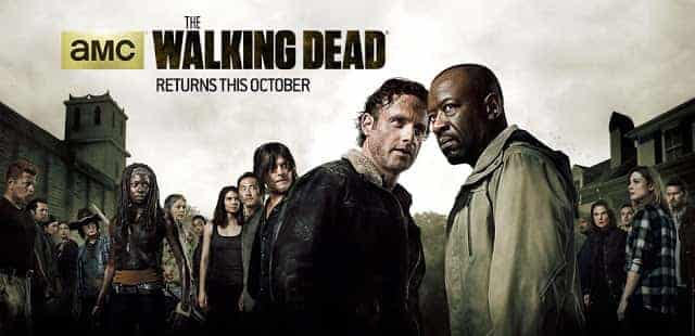 The Walking Dead Temporada 6