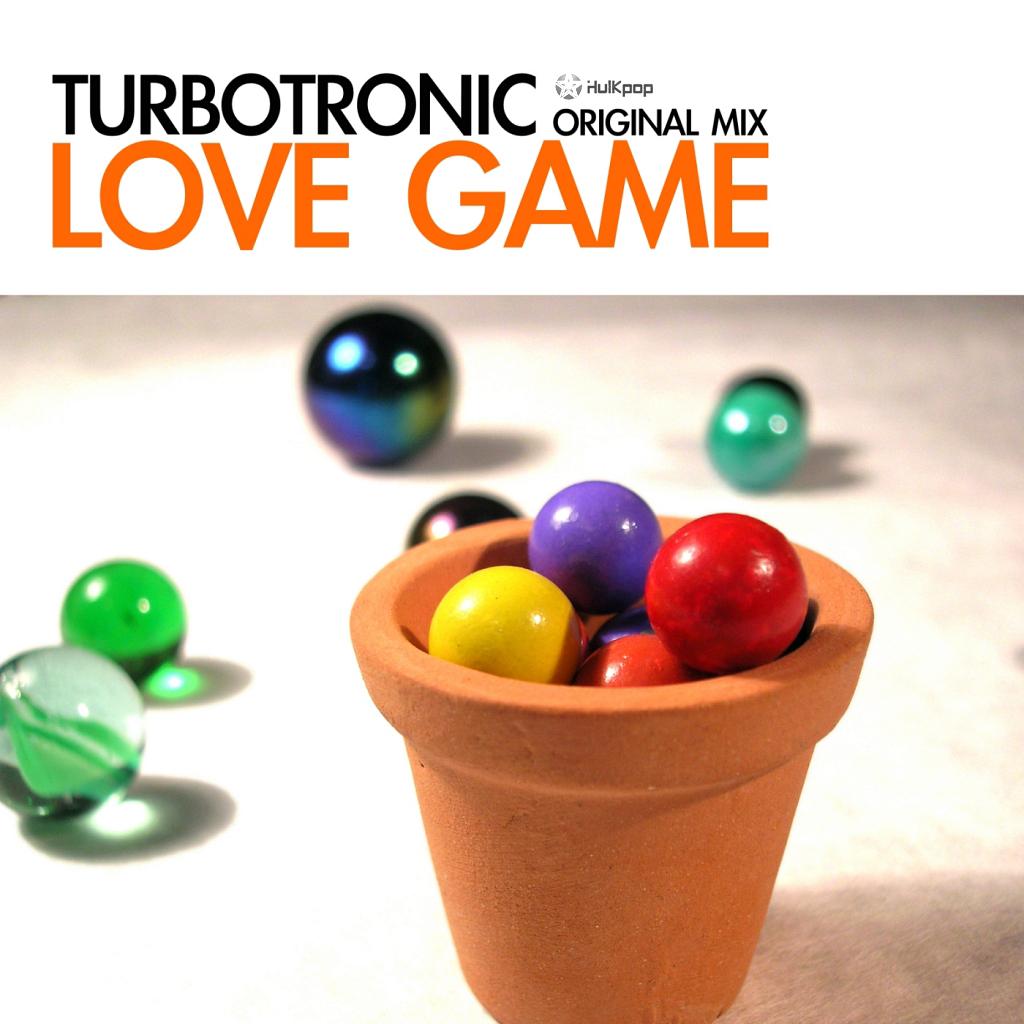 [Single] Turbotronic – Love Game