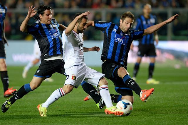 Prediksi Genoa vs Atalanta Liga Italia