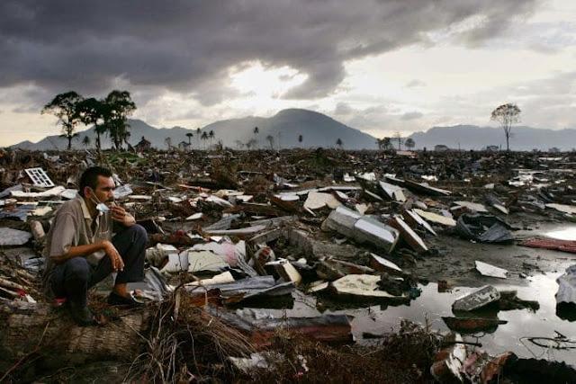 12 Tahun tsunami aceh 2004 cerita full