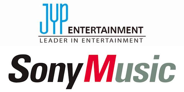 Buat Girlgroup Jepang Baru, JYP Kerjasama Dengan Sony Music