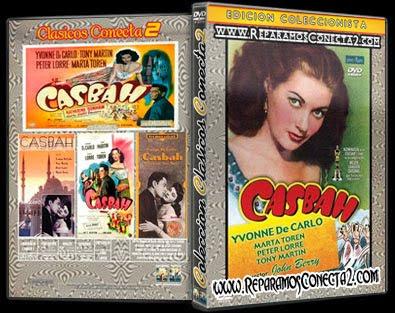 Casbah [1948] descargar y online V.o.s.e, español de España megaupload 1 links