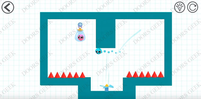 Love Shots Level 77 Solution, Cheats, Walkthrough for Android and iOS