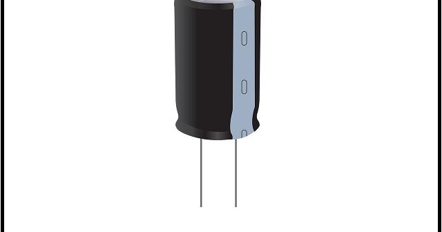 capacitor  working typesuses  hindi