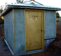 How to Build a Stucco House