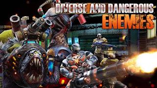 Strike Back Elite Force APK Mod - wasildragon.web.id
