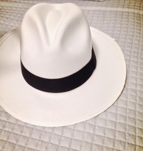 a3824ea7c456c Loving my Panama Hat by JCrew