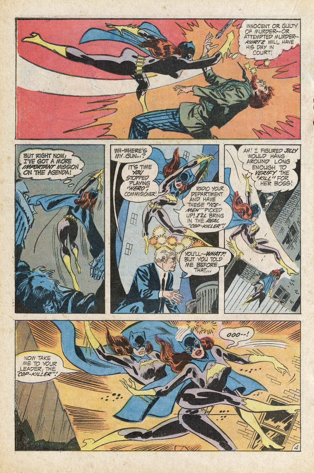 Detective Comics (1937) 417 Page 26