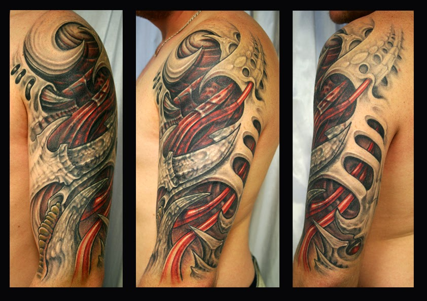 Tattoo Info Die Haufigsten Tattoo Stile