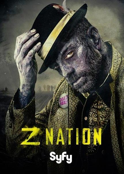 Cuộc Chiến Zombie 3 - Z Nation 3 (2016)